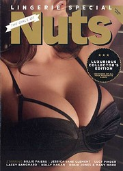 The Girls of Nuts, Spring 2013