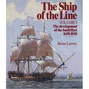 The Ship of the Line: The Development of the…