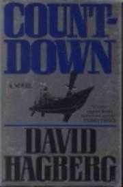 Countdown av David Hagberg