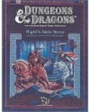 B10 Night's Dark Terror (Dungeons & Dragons…