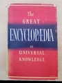 The Great Encyclopaedia of Universal Knowledge - Various