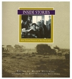 Inside stories : New Zealand POWs remember…