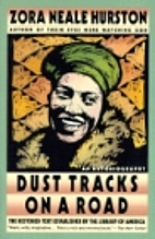 Dust Tracks on a Road: An Autobiography by…