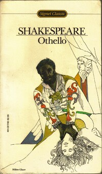 the importance of venice placement in the play othello by william shakespeare