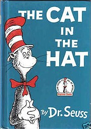 The Cat in the Hat por Dr. Seuss