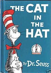 The Cat in the Hat av Dr. Seuss