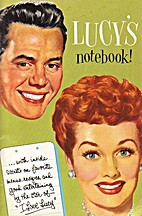 Lucy's notebook!: With inside secrets on…