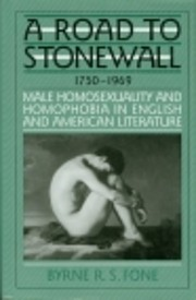 A Road to Stonewall: Male Homosexuality and…
