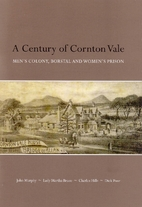 A century of Cornton Vale: men's colony,…
