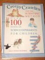 Creepy Crawlies and the Scientific Method:…