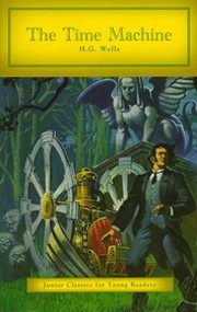 Time Machine (Junior Classics For Young…