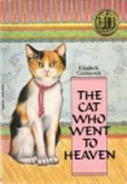 The Cat Who Went to Heaven – tekijä:…