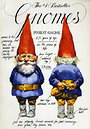 Gnomes - Will Huygen