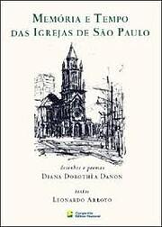 Memória e Tempo das Igrejas de São Paulo…