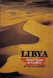 Libya af Ted Gottfried