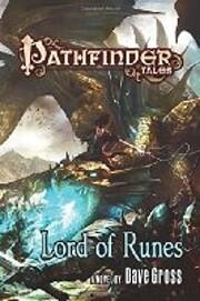 Pathfinder Tales: Lord of Runes (Pathfinder…
