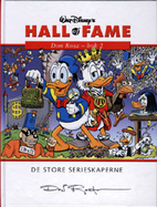 Hall of Fame: Don Rosa 2 by Don Rosa