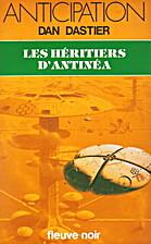Les Héritiers d'Antinéa…
