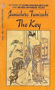 The Key by Jun'Ichiro Tanizaki