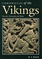 Chronicles of the Vikings: Records,…
