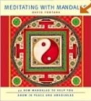 Meditating With Mandalas - 52 New Mandalas…
