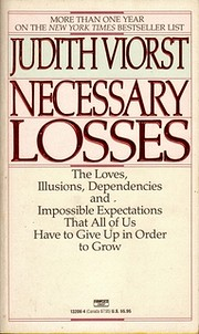 Necessary Losses por Judith Viorst