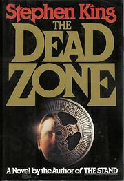 The Dead Zone av Stephen King
