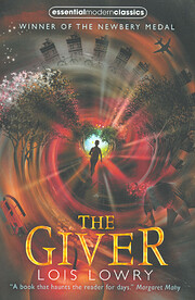 Giver (Essential Modern Classics) (Collins…