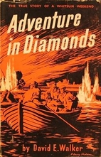 Adventure in diamonds by David Esdaile…