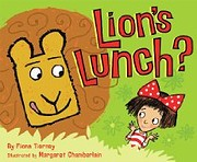 Lion's Lunch? de Fiona Tierney