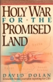 Holy War for the Promised Land: Israel's…