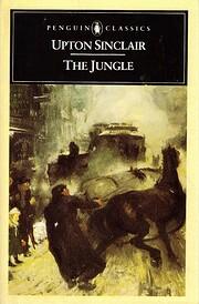 The Jungle av Upton Sinclair