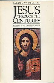 Jesus Through the Centuries: His Place in…