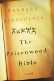 The Poisonwood Bible – tekijä: Barbara…
