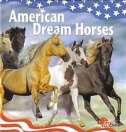 American Dream Horses von Studio; Bishop…