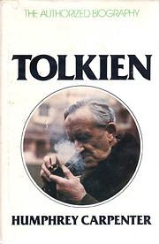 Tolkien: A Biography de Humphrey Carpenter