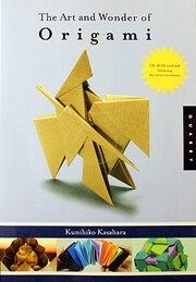The Art and Wonder of Origami (Quarry Book)…