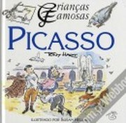 Picasso (Famous Children) por Tony Hart