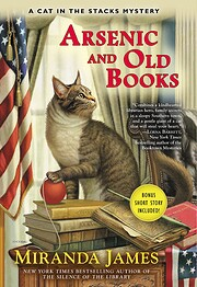 Arsenic and Old Books (Cat in the Stacks…