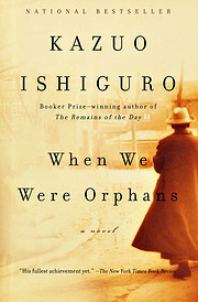 When We Were Orphans: A Novel – tekijä:…