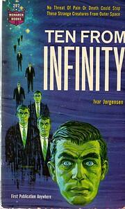 Ten From Infinity por Ivar Jorgensen