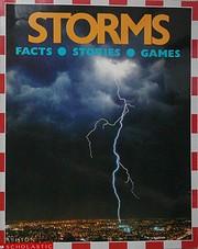 Storms af Jenny Wood