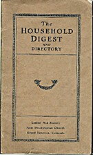 The Household Digest and Directory by…