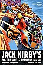 Jack Kirby's Fourth World Omnibus, Volume 3…