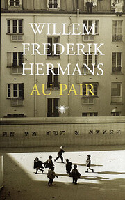 Au pair roman por Willem Frederik Hermans