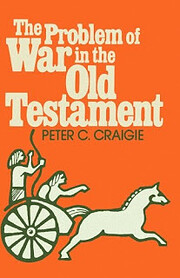 The Problem of War in the Old Testament –…