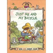 Just Me and My Bicycle (Mercer Mayer's…