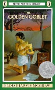 The Golden Goblet (Newbery Library, Puffin)…