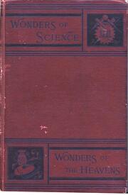 The Wonders of the Heavens (Classic Reprint)…