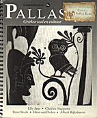 Pallas. Werkboeken. Dl. 2a: Griekse taal en…